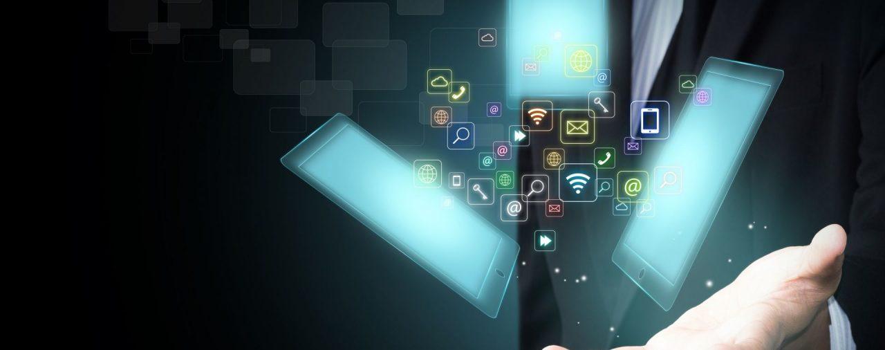 Transformación digital en los negocios y en el mercado laboral