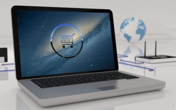 Crecimiento del comercio electrónico luego del estallido social en Chile