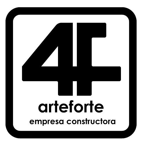 Arteforte - Empresa constructora