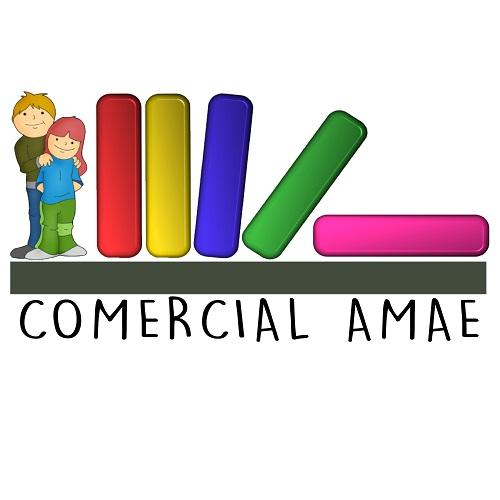 Comercial AMAE - Artículos para educación y colegios